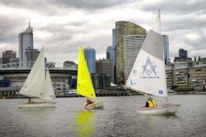 Docklands Yacht Club 10/8/08 401115