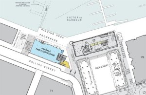 Community Boating Centre Plans - August 2013