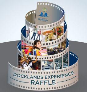 Docklands Rotary Raffle