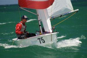 Cadet Nationals Adelaide