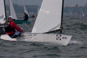 OK 2012 Worlds Andre Budzien