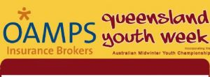 Qld Youth Week