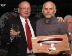 MYC Jim Craddock Memorial winner 2010, State of the Ark.