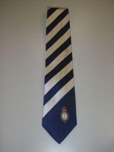 RBYC Club Tie