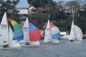 Upper Harbour F11 Interclubs - 5 Dec 2010