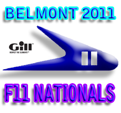 Belmont F11 Nationals Badge