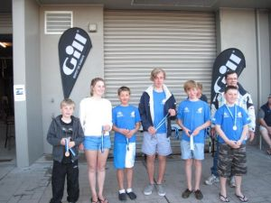 2012 YNSW Youth State Champions