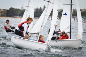 Sail Sydney 2012 - F11 5