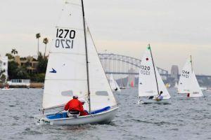 Sail Sydney 2012 - F11 7