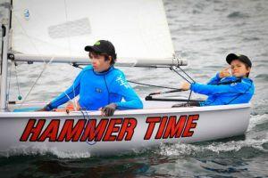 Sail Sydney 2012 - 1373 Hammertime-Cool !