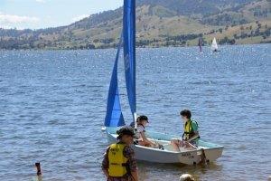AWYC dinghy program