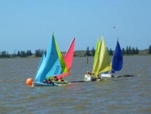 Sailability SA State Championships 2011