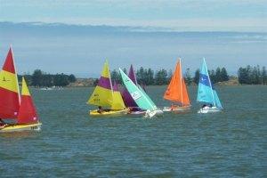 SA Sailability State Championships 2012