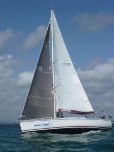 Delher Magic - 2013 G&S Offshore 2