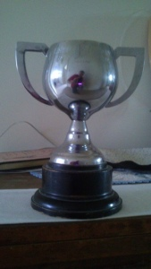 The Norm Chidley Trophy