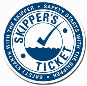 RST Skipper Logo blue