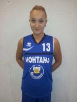 Player statistics for Anna Sokolan - SportingPulse ...
