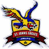 St Johns Eagles