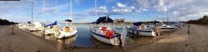 Gippsland Lakes Nov 2013
