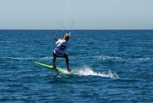 Torvar Mirsky 2013 Kiteracing Oceanics