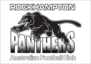 Rockhampton Panthers New Logo 2014
