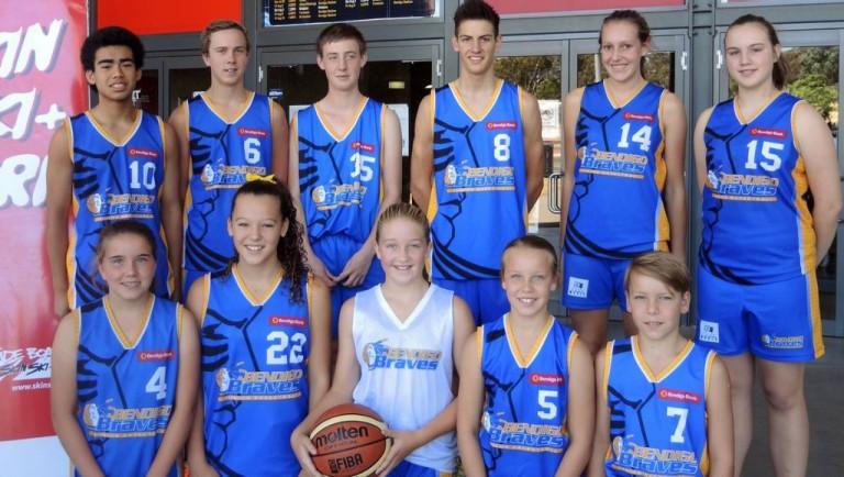 Bendigo Junior Basketball - image 2