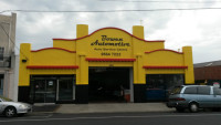 Bowen Automotive