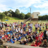 Primary Schools Tournament - 2014