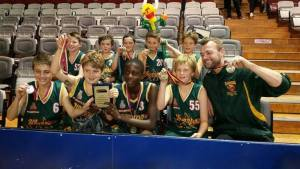 2014 Junior State Championships