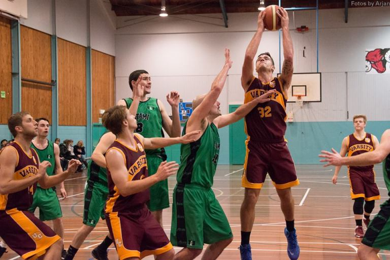 michael canty basketball