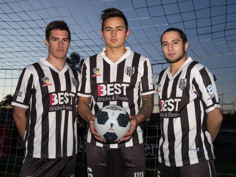 Resultado de imagem para Adelaide CITY FC