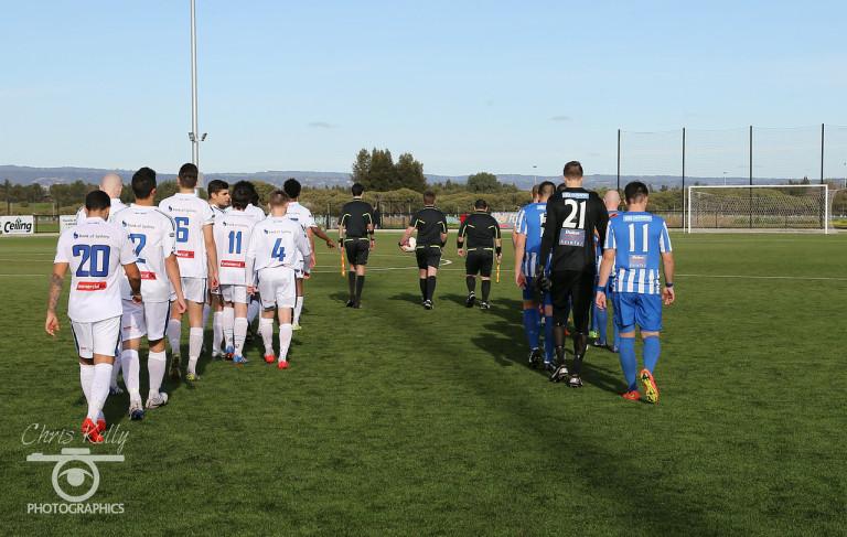 Round 21 National Premier League Wrap West Adelaide V