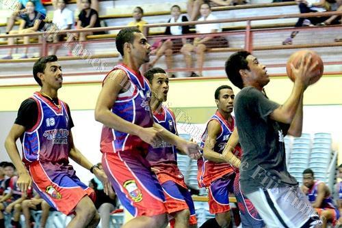 Marist out to avenge U19 basketball shock loss - Fiji ...