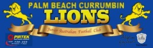 Palm Beach Currumbin Lions Header