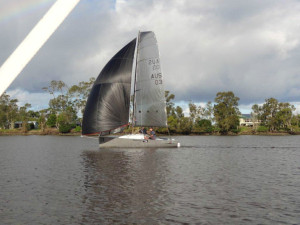 Shades of Grey Ballina Regatta