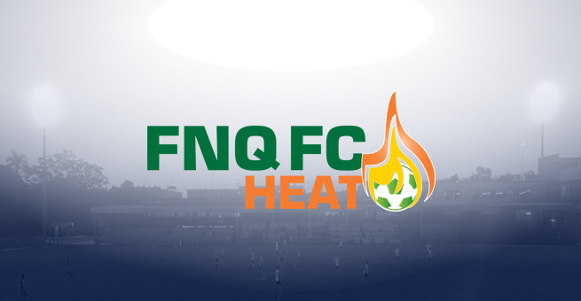 Heat hit top form football queensland npl sportstg for Best form of heating