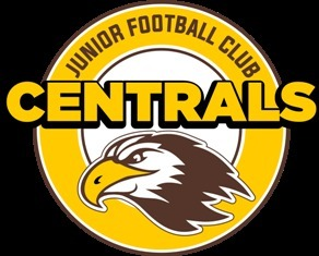 Centrals JFC - Small Logo