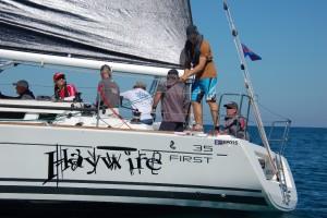 hillarys yacht club handbook