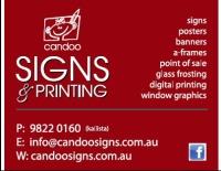 candoo Signs & Printing