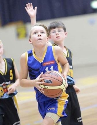 Bendigo Junior Basketball - image 8