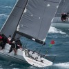 Geoff Boettcher's Secret Men's Business in action at last year's Hamilton Island Race Week. Picture: Andrea Francolini