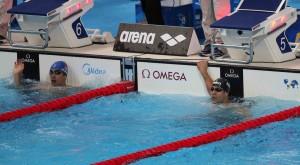 SAM Heaven TGA Paea 100m free