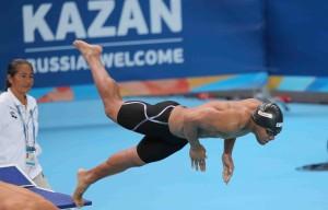 FIJ Meli MALANI 50m Freestyle