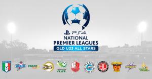 NPL All-Stars