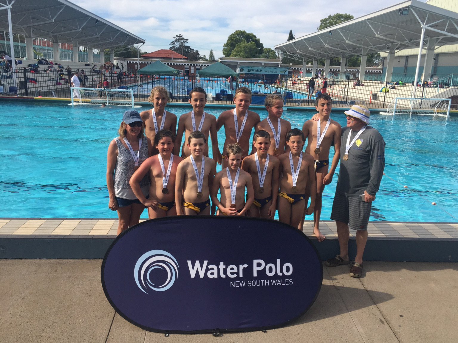 water polo clubs sydney - photo#4