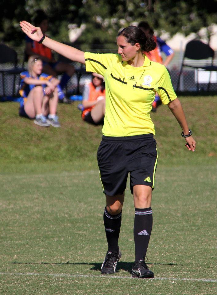 Upcoming Referee Courses Fq Sunshine Coast Football Sportstg