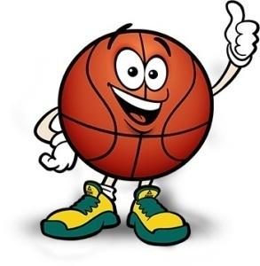 Aussie Hoops Mascot