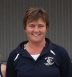 Tanya Leach - Inglewood Football Club - SportsTG