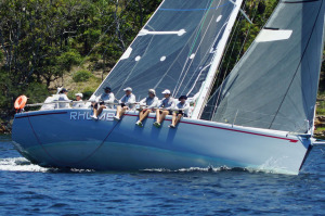 Australia Day Regatta 2016