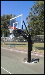 New Hoops Takaro Park
